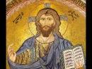 In nomine Patris et Filii et Spiritús Sancti - Trinitarian formula