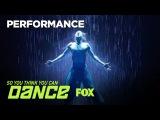Taylor, Koine, Kiki &amp Lex's Performance  Season 14 Ep. 14  SO YOU THINK YOU CAN DANCE