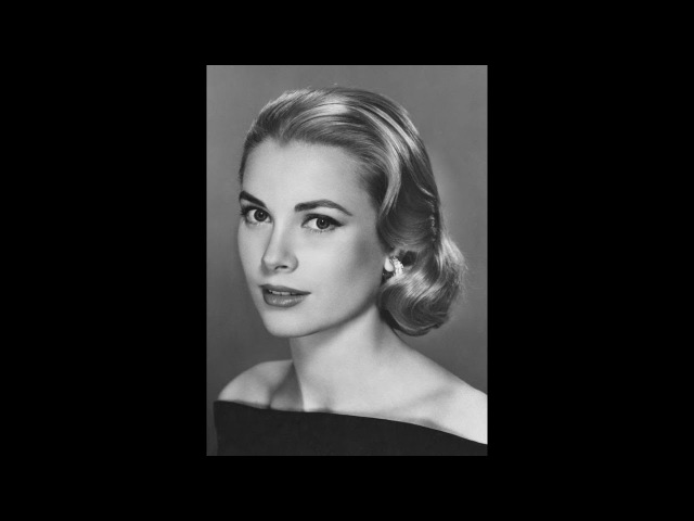 Grace Kelly - 11 old Hollywood beauty secrets of Hollywood