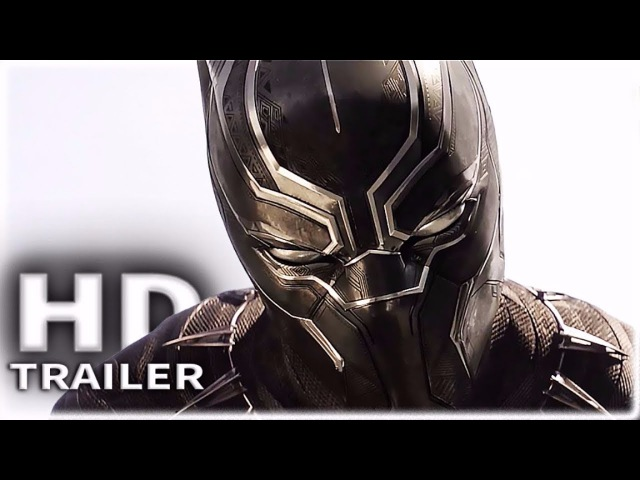 BLACK PANTHER Protector Of Wakanda TV Spot [HD] Michael B. Jordan, Chadwick Boseman