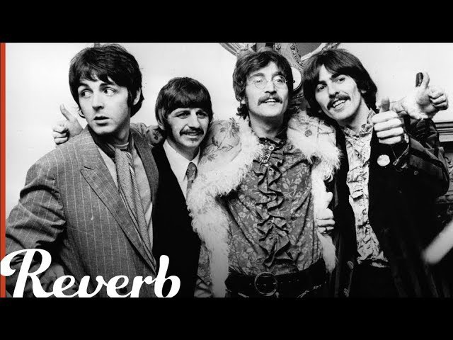 How To Sound Like The Beatles Using Effects: Part Two | Reverb Potent Pairings