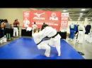FUJI Sports Pro Tip Ouchi Gari with RJ Cohen fuji sports pro tip ouchi gari with rj cohen