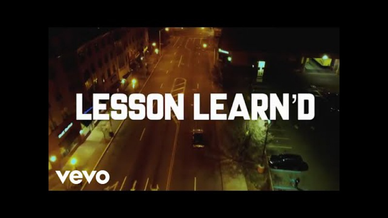 Wu Tang Lesson Learn'd ft Redman Inspectah Deck