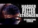 Harder Better Faster Stronger - Otamatone Cover