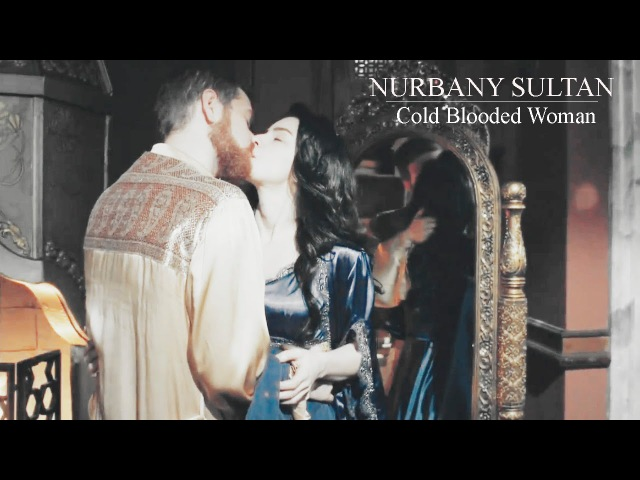 Nurbanu Sultan | Cold Blooded Woman