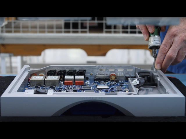 How It's Made: The Klimax DSM