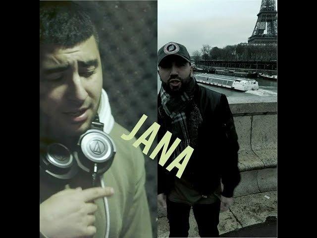 Arthur Yeritsyan ft. Robby El Sol - Jana Ջանա Armenian French Pop-Rap 2018