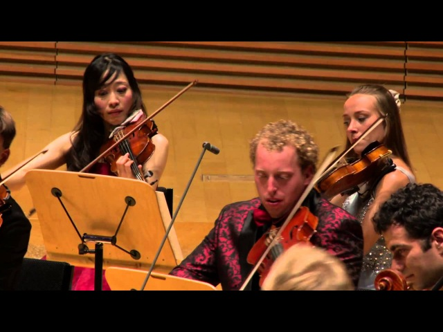 IPalpiti/Schmieder – Luigi Boccherini: Menuet from Quartet 275 No.5