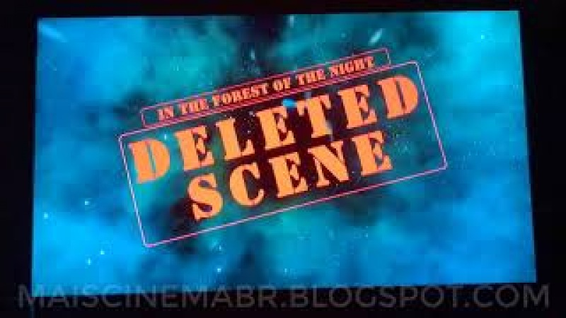 DOCTOR WHO DELETED SERIES 8 SCENES