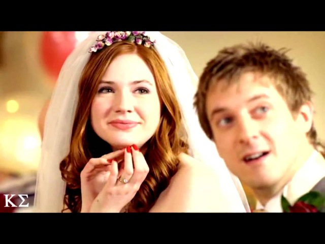 Doctor Who - Must Have Done Something Right (Rory/Amy)
