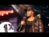 Выступление Big Shaq с песней «Mans Not Hot» на «1Xtra Live»
