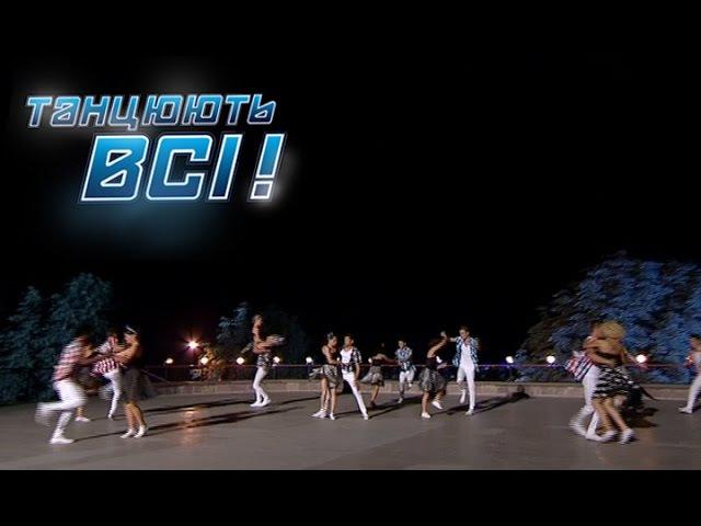 Анонс - Смотрите 21 ноября - Танцуют все-7!