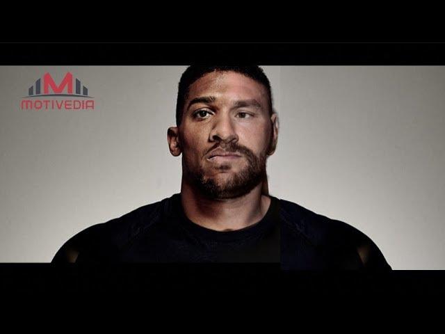 Anthony Joshua vs. Tyson Fury - A KINGS VENDETTA (Trailer)