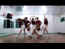 Noel Dance | TNT Crew