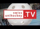 Alle Tore - CH-Cup 1/2-Final - SV Wiler-Ersigen vs. Chur - 13.01.2018