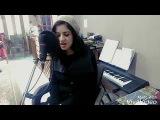 Dary ya alby - Hamza Namira Cover by Donia Sadek