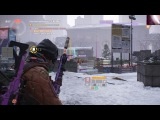 Artificialaiming Tom Clancys The Division
