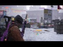 Artificialaiming Tom Clancy's The Division