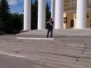 Владимир Королев - забери ключи ( cover Руки Вверх) день молодежи 2017