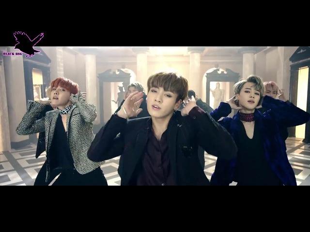 BTS - Pied Piper (рус караоке от BSG)(rus karaoke from BSG)