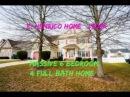 HUGE Henrico Home for Sale First Floor Bedroom 3 Finished Levels $309K
