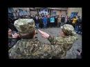 Украинская армия уклонистов Призыв осень 2017