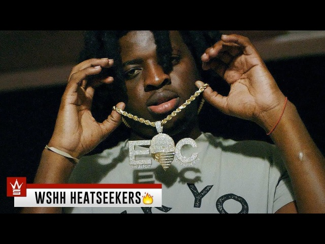 Edc Lowkey A Lot (WSHH Heatseekers - Official Music Video)