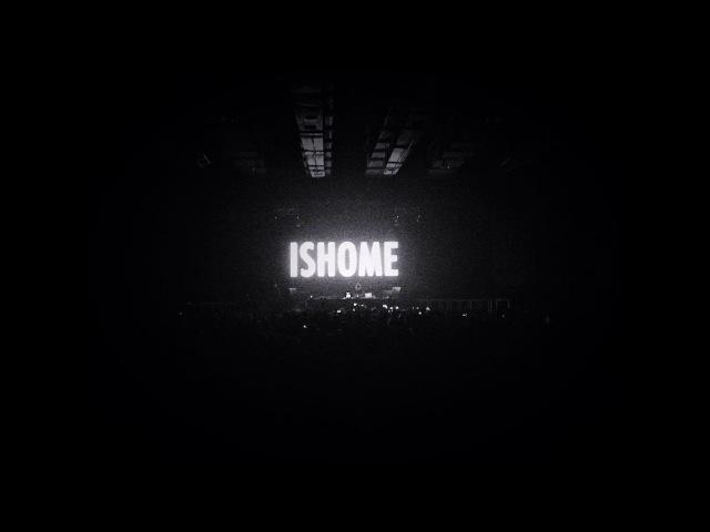 Ishome Live @ Eastern Electronics Festival , Berlin, 25 12 2015