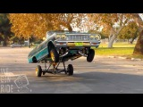 Maniacos Car Club on We Gon' Ride T.V.