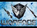 WARFACE / AT 308 Vs Steyr Scout / ОДИН на ОДИН