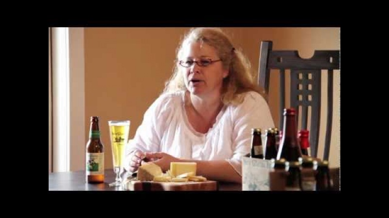 Deb Carey of New Glarus Brewing Company Wisconsin Small Business Person of the Year