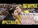#PIZZAGATE Hillary Clinton & Huma Abedin KINDESMISSBRAUCH VIDEO BEWEIS wird veröffentlicht.