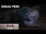 Sneak Peek of Marvels Cloak & Dagger
