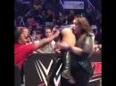 Kid Slaps Alexa Bliss Ass at WWE Live Event