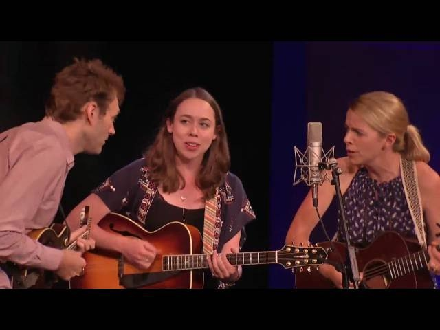 How to Sing with Others with Chris Thile - Millennium Stage (June 25, 2016)
