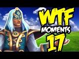 Paladins WTF Moments 17