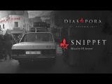 Celo &amp Abdi - DIASPORA SNIPPET (Mixed by DJ Juizzed)