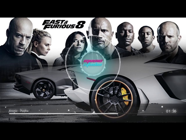 MIX - Fast and Furious 8 Soundtrack Full Album