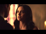 Riverdale 2x12 Veronica tries to tell Archie the truth about her family (2018) HD