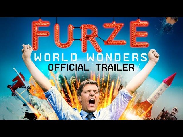 Furze World Wonders - Official Trailer!