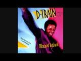 James D.Train Williams - Misunderstanding (12inch Remix)