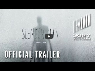 SLENDER MAN - Official Trailer (HD) 2018 - Video Dailymotion