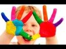 Развивающий мультик для малышей от 1 года до 3 лет Изучаем цвета