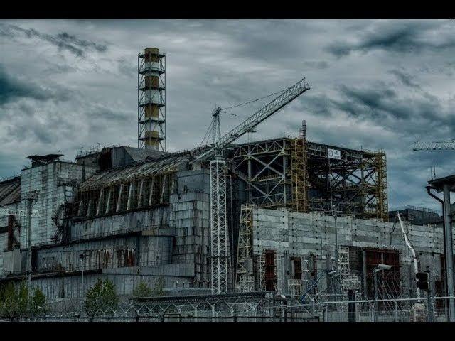 Тайна раскрыто авария на Чернобыльской Атомной Электро Станции . Хватит врать. Мутанты?