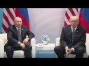 PAYBACK Trump Just Revealed Huge Secret About Putin Meeting That will Put Dems to Shame