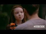 The Originals 4x03- Hope does magic and hugs Klaus for the first time