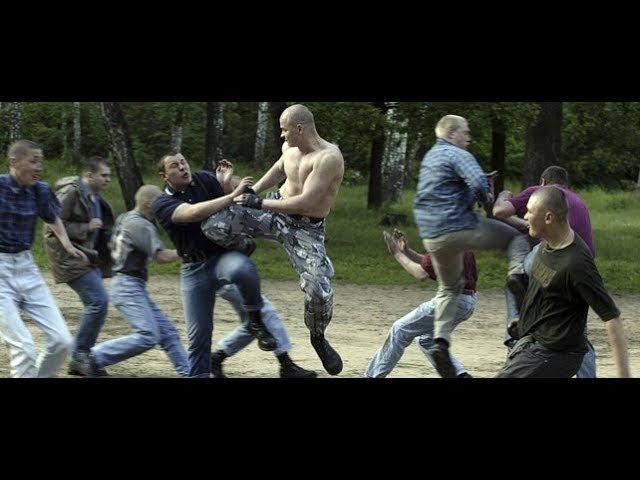 Омск махачи,махач,махачь,толпа на толпу,драка,драки,скины 360p
