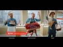 Демис Карибидис в рекламе МТС - Любому бизнесу нужна онлайн касса