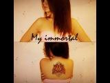 Gromova - My immortal (Evanescense cover)