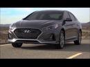 2018 NEW Hyundai SONATA